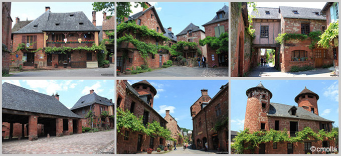 Collonges la Rouge2