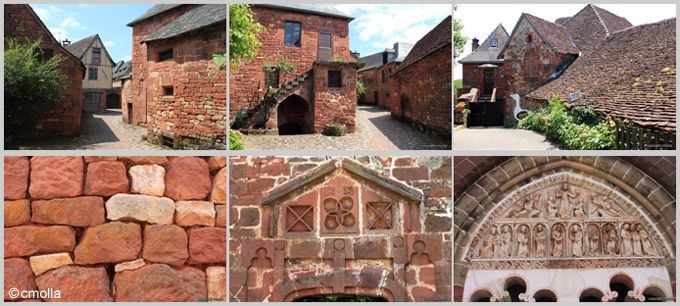 Collonges la Rouge3