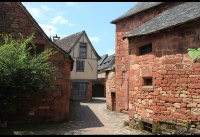 004 Collonges-la-Rouge