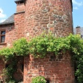 007 Collonges-la-Rouge