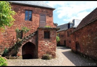 008 Collonges-la-Rouge