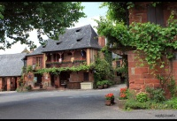 017 Collonges-la-Rouge