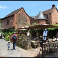 084 Collonges-la-Rouge