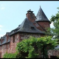 086 Collonges-la-Rouge
