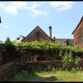 100 Collonges-la-Rouge